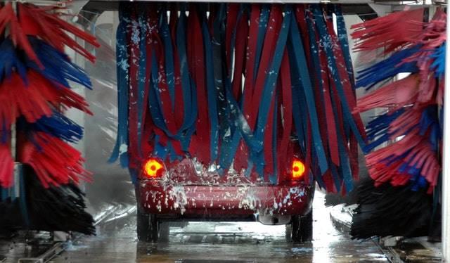 Peluang Jasa Rumahan - Jasa Cuci Mobil