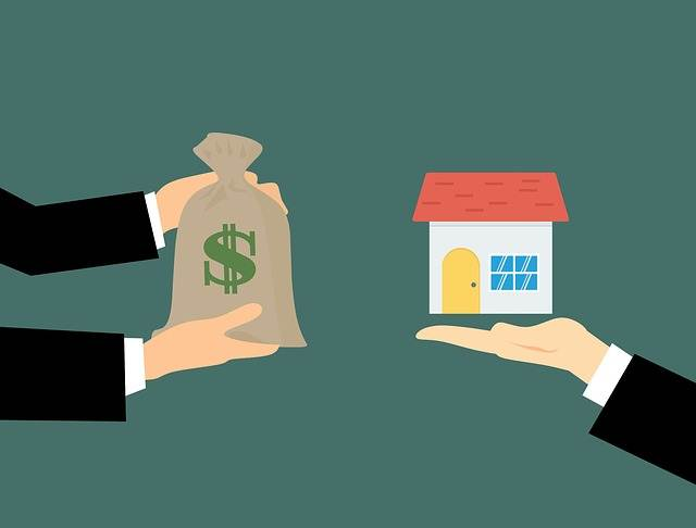 peluang usaha rumahan - jasa agen atau makelar A