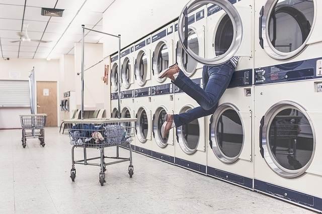 peluang usaha rumahan - laundry A