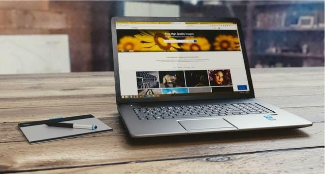 peluang usaha rumahan - membuat dan menjual template website atau blog A
